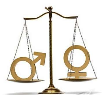 Male-Female-Balance